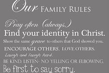 Marriage|Motherhood|Faith / by Lindsay Wahl