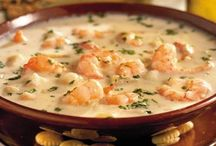 <3 Soups & Stews <3 / by Magootsie
