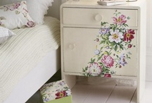 Furniture ~ To Build, Restyle or Paint