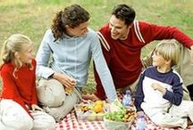 Family Time / Ideas for when you have family time.