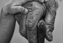 Hands....