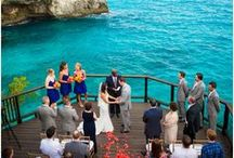 """Dream Wedding Locations / The World's most amazing venues for your special day. Dream places to say your """"I Do"""".  Brilliance.com is one of the leading retailers of diamonds, engagement rings, wedding rings, and fine jewelry."""