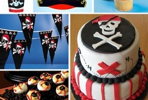 party - pirate party