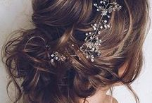 The Hair / With so many options to choose from which hair style will you choose for the big day? Brilliance.com is one of the leading retailers of diamonds, engagement rings, wedding rings, and fine jewelry.