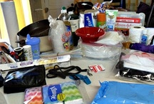 Emergency Preparedness / I'm not a doomsday prepper...I just want to know how and what to do during a long power outage or a long stretch of lost wages....just in case.