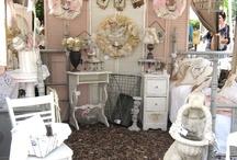 Crafts ~ Displays & Marketing / by Robin Mundy