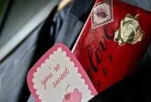 Romance ~ Love Notes / by Robin Mundy