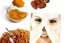 DIY ~ Facial Products