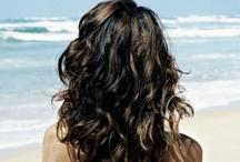 DIY ~ Hair Products