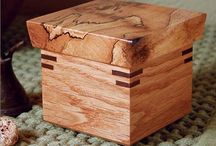 Woodworking / by Tareyece Scoggin-Aranda