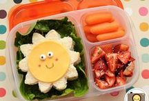 food - kids' lunch
