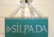 Silpada Jewelry / I am an independent sales consultant with Silpada. If you see something that you like please go to www.mysilpada.com/yvonne.adrian  Life is to short to wear boring jewelry............ / by Yvonne Adrian