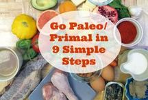 Paleo Health with Tips & Tricks / by Brooke Meehan