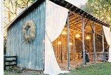 Weddings + decor / by Carly McCray