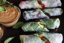 Vegan  lifestyle recipes
