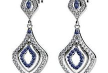 Dangling Earrings / Dangling Earrings Collection. For more information about a specific piece, contact us at 1-866-737-0754 or service@brilliance.com