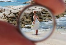 Beach Wedding / Beach Wedding Ideas! Brilliance.com is one of the leading retailers of diamonds, engagement rings, wedding rings, and fine jewelry.