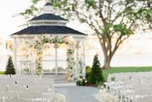 Garden Wedding / Garden Wedding Ideas! Brilliance.com is one of the leading retailers of diamonds, engagement rings, wedding rings, and fine jewelry.