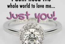 Love and Inspirational Quotes / Some of the most romantic and sweetest love quotes that you will find! Brilliance.com is one of the leading retailers of diamonds, engagement rings, wedding rings, and fine jewelry. Brilliance.com is one of the leading retailers of diamonds, engagement rings, wedding rings, and fine jewelry.