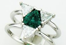 Christmas Sparkles / 'Tis is the season of giving ❤ Give the gift of diamonds / by Brilliance.com