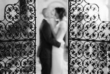 Bride + groom / by Carly McCray