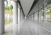 Relevo Polido / Pavimento de betão - Relevo Polido Elevada resistência à abrasão, perfeito para zonas de elevado tráfego. Mais informações em www.acimenteiralouro.pt -- Concrete Flooring - Relevo Polido High abrasion resistance, perfect for high traffic areas. More information go to www.acimenteiralouro.pt