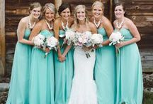 Turquoise Wedding / Creating a turquoise themed wedding and need a little pinspiration? This board is for you! Brilliance.com is one of the leading retailers of diamonds, engagement rings, wedding rings, and fine jewelry.