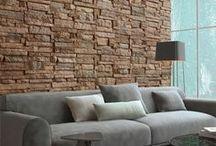 Revestimento Nisa l Nisa wall tiles / Revestimento de Betão  Concrete coating