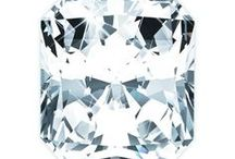 Moissanite Loose Gemstones / Laboratory grown Moissanite gemstones offer a brilliant alternative to diamonds. For more information about a specific piece, contact us at 1-866-737-0754 or service@brilliance.com