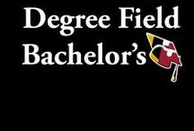 Search By Degree Field (Bachelor's) / Not sure what department you want to work in? No worries! Search by degree field to figure out where you fit best.