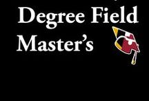 Search By Degree Field (Master's) / Not sure what department you want to work in? No worries! Search by job field to figure out where you fit best.
