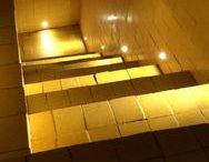 Restaurante - Pavimento Marmocim  l   Restaurant - Marmocim Flooring / Veja como ficou!  Restaurante na baixa Porto  Pavimento de betão - Marmocim Mod. S 410  Cortado a 10x10 cm  Cliente - Cleverbuild  Projeto -  Arquiteto Tiago Stratley    --   Take a look!  Restaurant in downtown Porto  Concrete flooring - Marmocim Mod. S 410  Dimensions - 10x10 cm  Client - Cleverbuild  Project - Architect Tiago Stratley