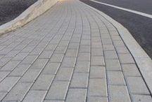 Obra VIM l VIM Work / Veja como ficou! Obra VIM Cliente: MCA - Grupo M. Couto Alves, SA Materiais: - Bloco para Pavimento – Modelo Paralelo  - Saneamento - Caixas de Derivação - Caleiras de Auto-Estrada - Lancis -- Take a look! VIM Work Client: M. Couto Alves, SA Materials: - Interlock (Paralelo) - Sanitation  - Junction Box - Motorway Gutter - Curbs