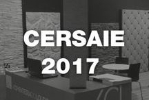 Cersaie - 2017 / CERSAIE 2017 Itália - Bolonha 25-29 Setembro  Hall 19  Stand B 52 -- CERSAIE 2017 Italy - Bologna 25-29 September  Hall 19  Stand B 52