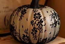 Halloween / by Melissa Osborn
