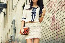 My Style Inspiration / by Ella Pretty Blog