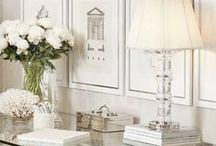 Decor - For the Home