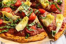 Recipes worth trying / by Chantel Fossum