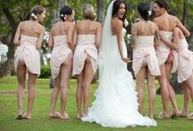 my best friends wedding / by Chantel Fossum