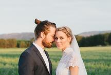 Wedding / by Fenlan Yang