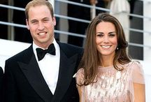 Style Crush: Kate Middleton / Outfits worn by Kate Middleton