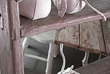 Décoration pour maison d'hôtes et chambres d'hôtes. / Idées déco pour les b&b parfois piochées aux chambres d'hôtes du Moulin de Rocquebert.
