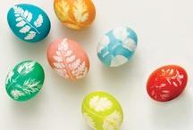 Easter  / by Amaterasu Okami