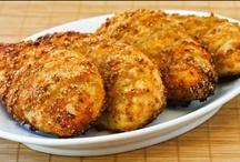 Chicken & Turkey Dishes / . / by Donna Bailey