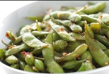 Side Dishes... Beans / by Donna Bailey
