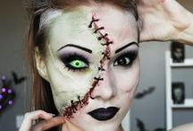 Halloween / by Donna Kretschmer DiTusa