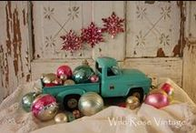Christmas / by Donna Kretschmer DiTusa