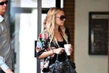 Style Crush: Nicole Richie / Outfits worn by Nicole Richie