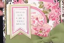 Anna Griffin Cards / by Margaret Dooley