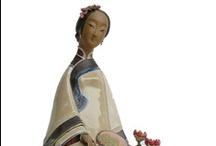 Chinese Decorative Art / all handmade art and craft